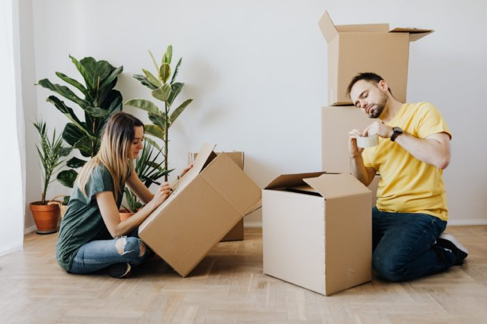Tips for an Easier Move-In At Your New Student Apartment in Austin