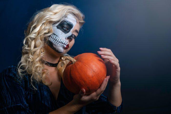 UT Student Halloween Costume