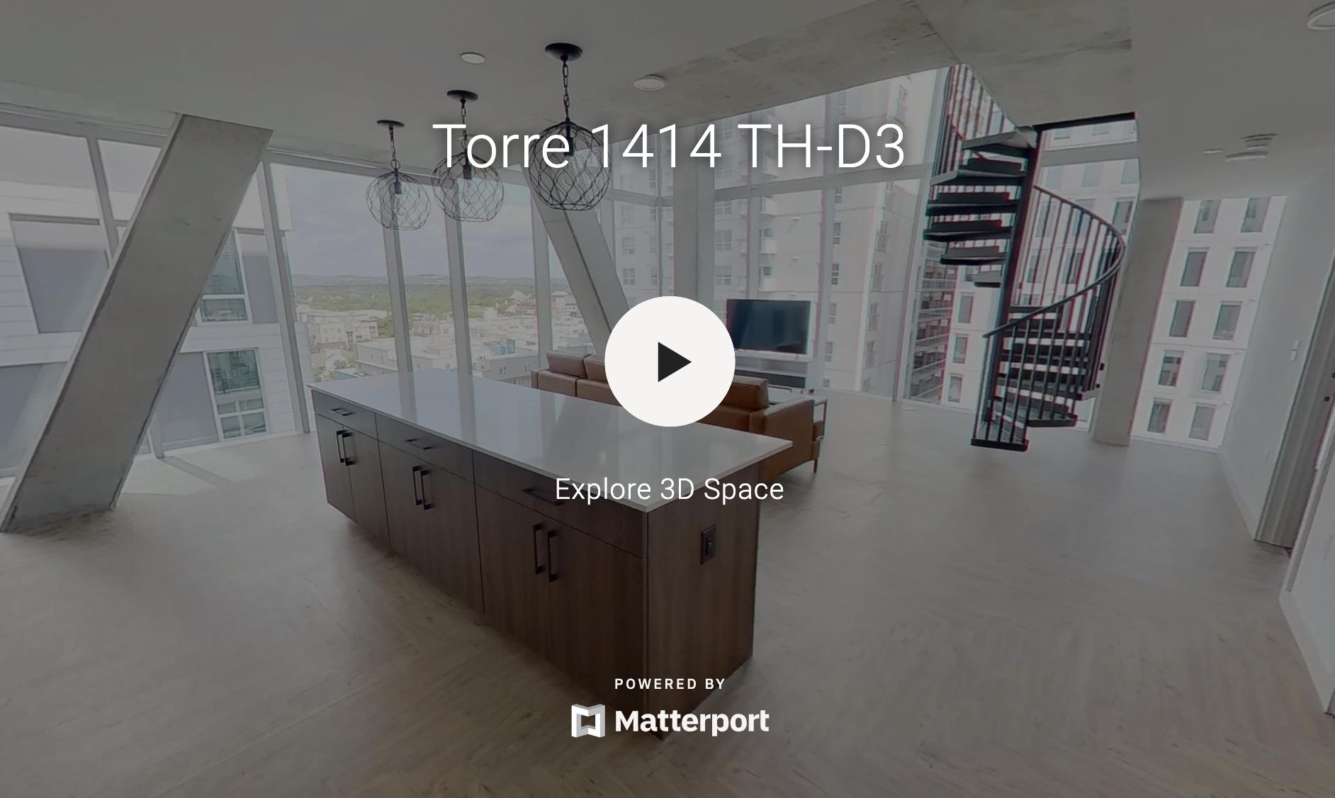 Unit 1414 - TH D3